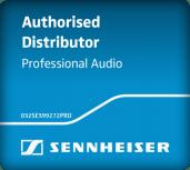 Sennheiser Authorised Distributor - Professional Audio