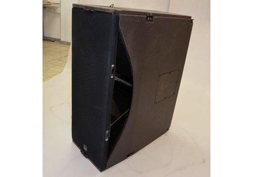 L-Acoustics KUDO | XLR
