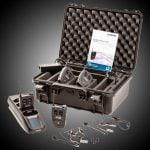 Vokkero Guardian - Wireless Full Duplex Intercom System | XLR