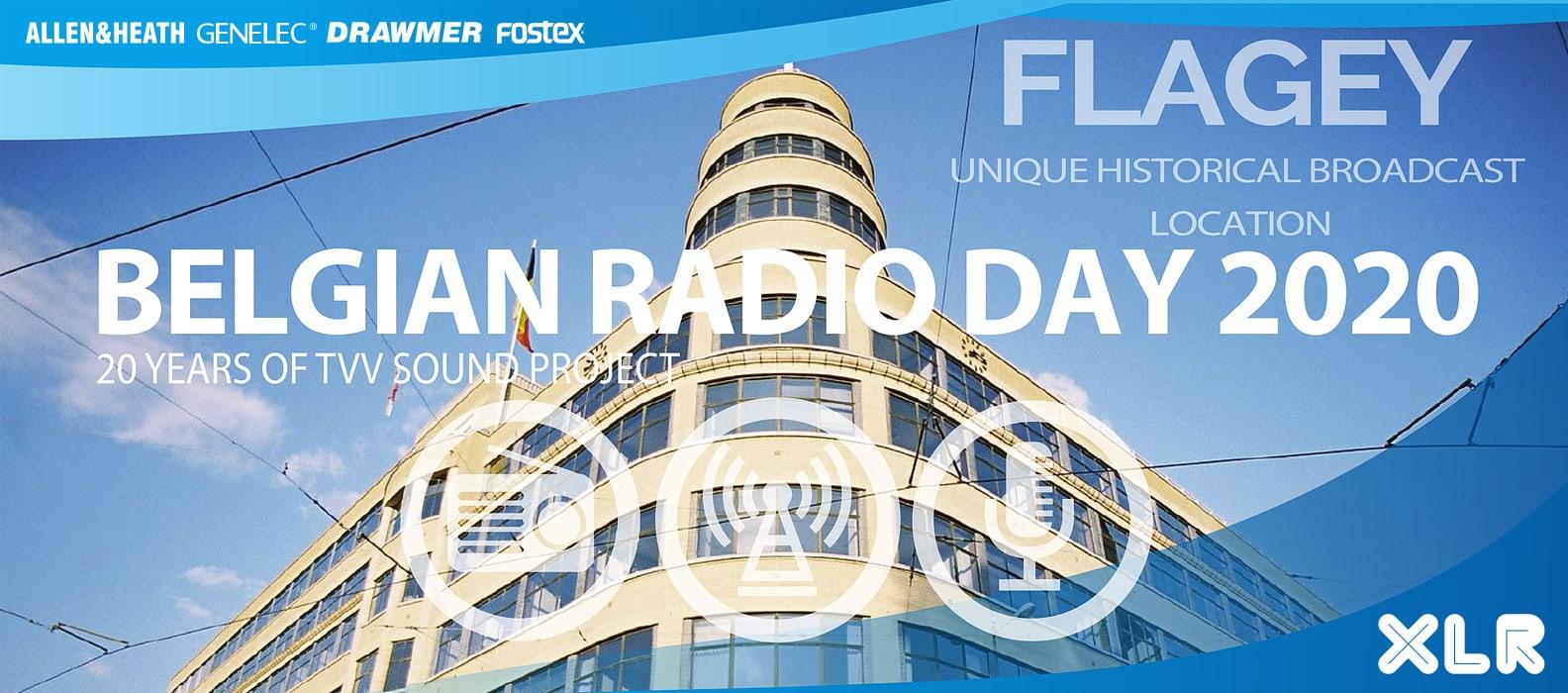 Belgian Radio Days