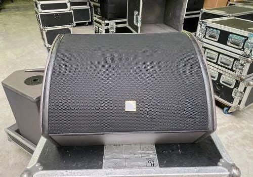 L-acoustics 115XT HiQ