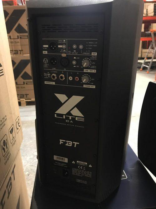 FBT X-Lite 10A