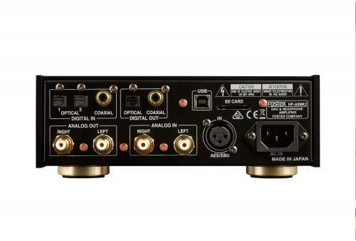 Fostex HP-A8mk2 2
