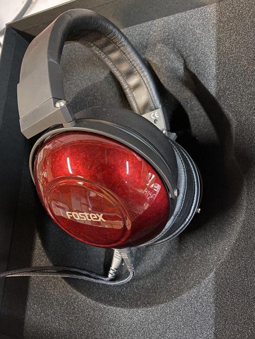 Fostex TH900 MKII 2