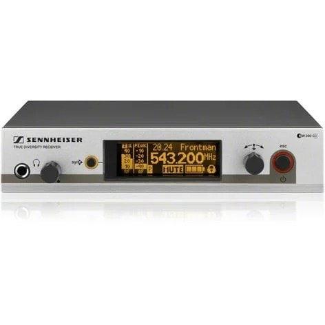 Sennheiser EM 300 G3 (Band A 516-558MHz) Microphone Receiver 2