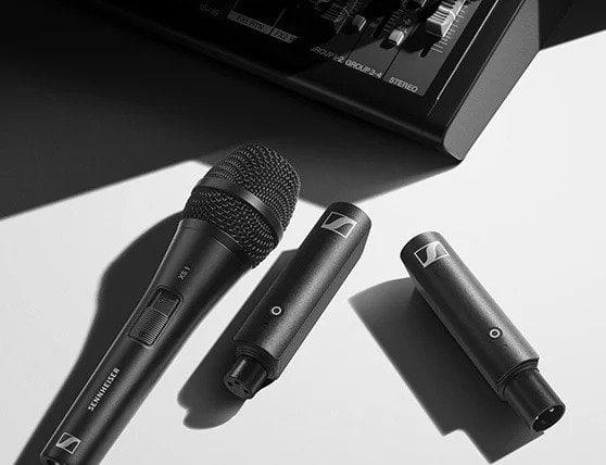Sennheiser XSW-D Vocal Set – Wireless Microphone System 3