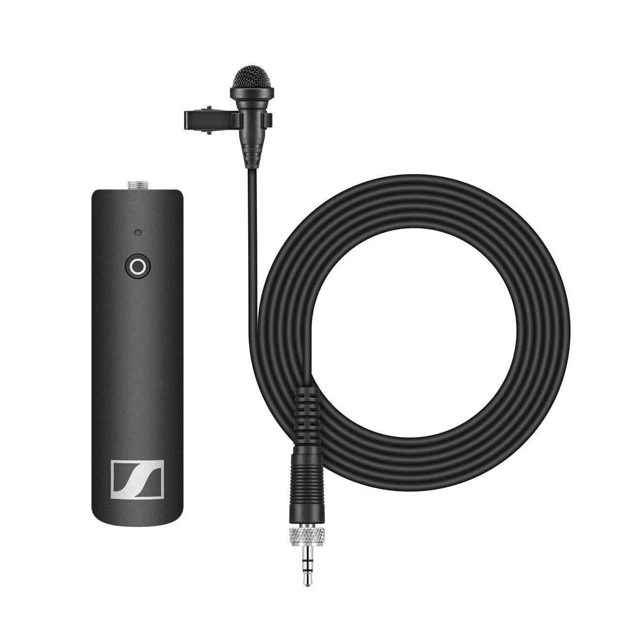 Sennheiser XSW-D Lavalier Set – Wireless Microphone System 3