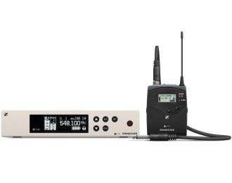 Sennheiser EW 100 G4-Ci1 (A-Band 516-558MHz)