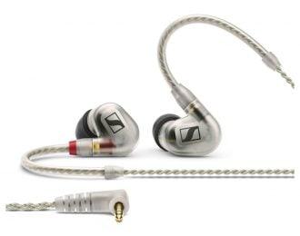 Sennheiser IE500 Pro Clear In-Ear Monitor