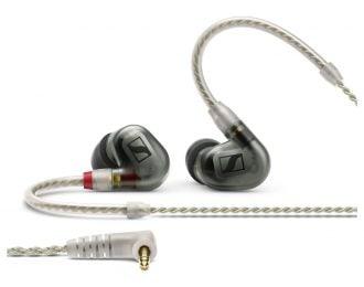 Sennheiser IE500 Pro Smoky Black In-Ear Monitor