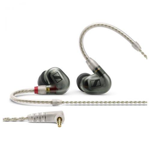 Sennheiser IE500 Pro Smoky Black In-Ear Monitor | XLR