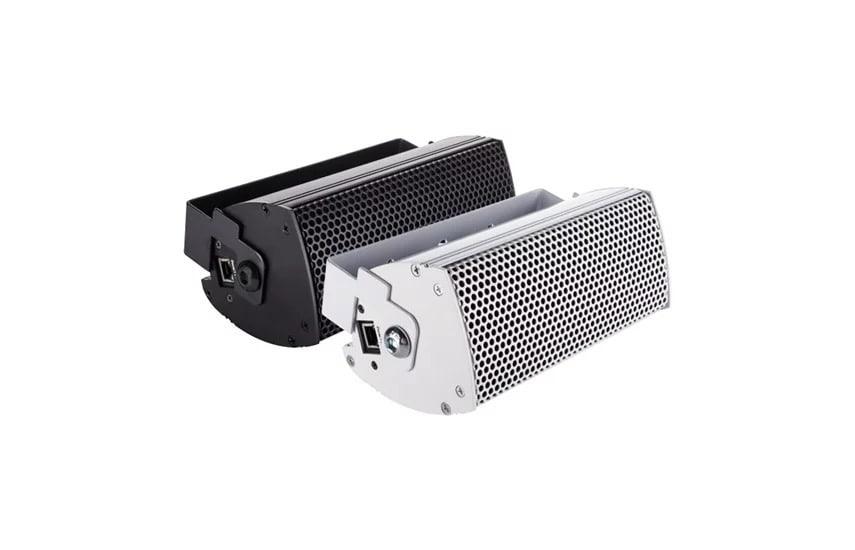 Nouveau chez XLR : Frenetik - Solutions audio avec les normes Dante & PoE. 5