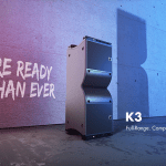 The New L-Acoustics K3 Full Range, Compact Line Source System Is Coming Your Way 3