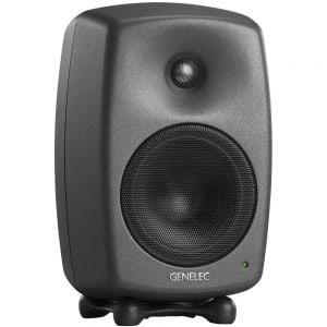 Genelec 8430A IP SAM™ Studio Monitor 4