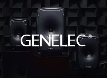 genelec-brands