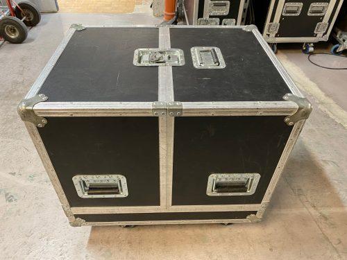 L-Acoustics X12 Set - New Color with Flightcase 3