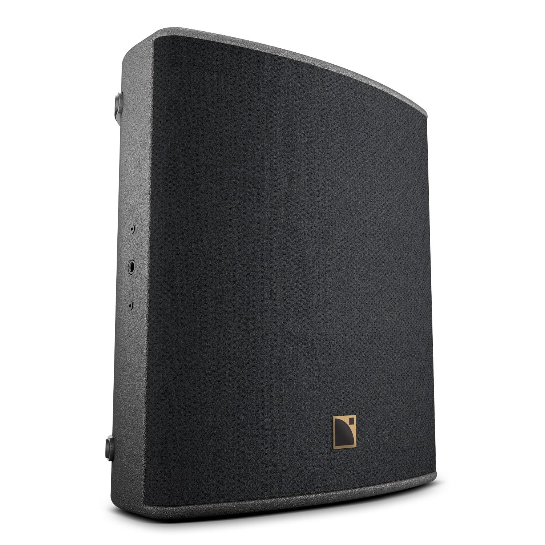 L-Acoustics X12 Set - New Color with Flightcase 4