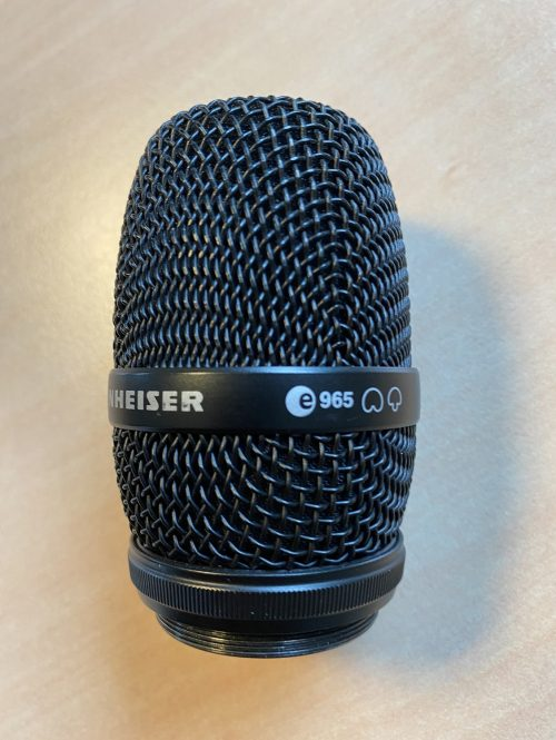 Sennheiser MMK 965 1