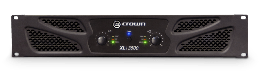 Crown XLi 3500 5