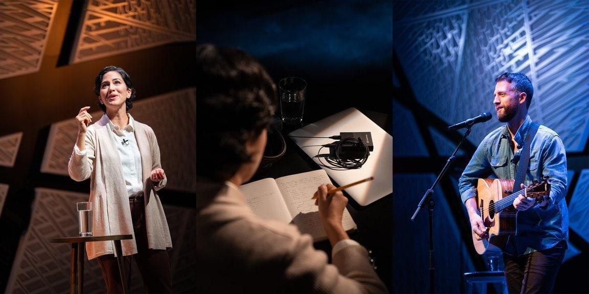 The New Sennheiser Evolution Wireless Digital Improves Your Live Performance 5