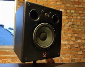 Quested VS2108 Active Studio Monitors