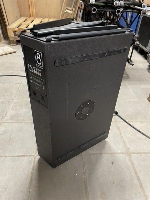 L-Acoustics ARCS WiFo Set 2