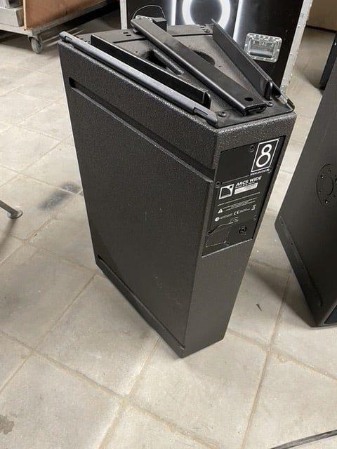 L-Acoustics ARCS WiFo Set 5