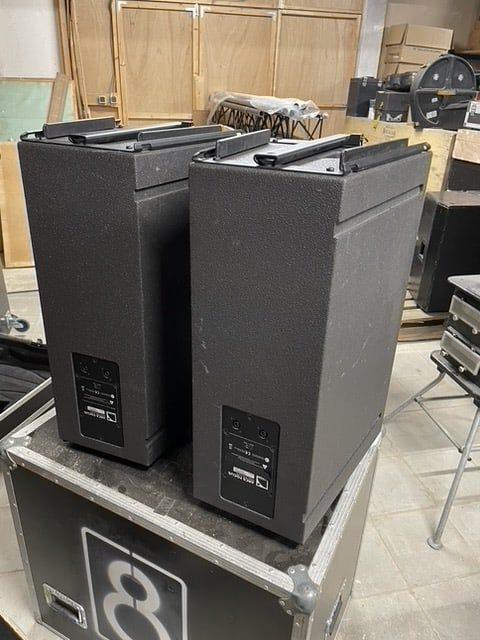 L-Acoustics ARCS WiFo Set 6
