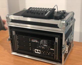 Allen & Heath dLive DM0 & IP8 Pack
