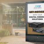 Get Noticed With Digital Signage Solutions Thanks To Waves System Video & Event Players | XLR