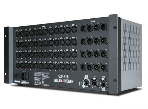 Allen & Heath GX4816 Portable GX Expander 2