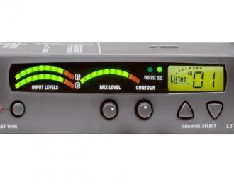 Listen LT 800 – Stationary FM Transmitter (863 mHz)